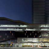 People's Choice - Architecture - Commercial over 1,000 sq m: TIFF Bell Lightbox by KPMB Architects