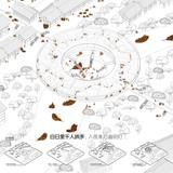 First Place - Chongqing: Pan Yudan, Chen Zhidong, Qian Shiqi,Zhang Hanyang, Cao Zulue, Ye Mingxi (China)