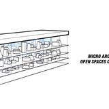 Concept diagram (Image: AAKAA & MARS Architectes)