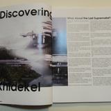 Discovering Khidekel