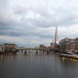 London: London Bridge Tower (The Shard) by Renzo Piano Building Workshop. Photo: Michel Denance