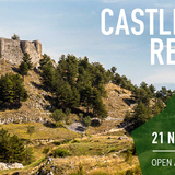 Castle Resort competition: standard registrations open