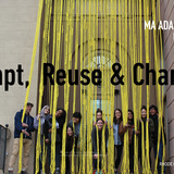 Int|AR Adaptive Reuse program
