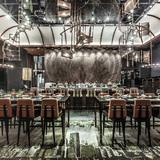 Shortlisted in Bars & Restaurants: Ammo Bar + Restaurant by WANG (Hong Kong)