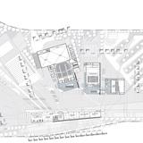 2nd floor plan (Image: H Architecture & Haeahn Architecture)