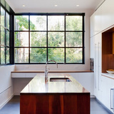 Warren Street Townhouse in Brooklyn, NY by Resolution: 4 Architecture