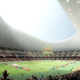Dorell.Ghotmeh.Tane / Architects & A+Architecture (Image: Japan Sport Council)