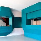 Baltasar House by Pedro Gadanho