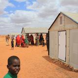 Refugee Housing Unit