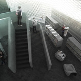 The Cloud by MinusArchitectureStudio {MAS}