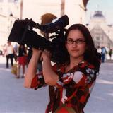Filmmaker Alysa Nahmias