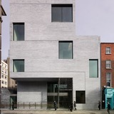 Department of Finance Merrion Row, courtesy of Grafton Architects.