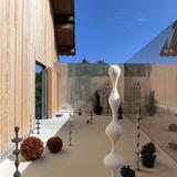 Inujima - Bennesse Art Site via Will Galloway