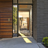 Verma Residence in Bucktown, IL by DMAC Architecture