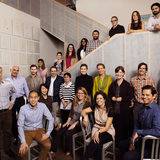 Leddy Maytum Stacy Architects wins 2017 AIA Architecture Firm Award