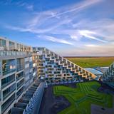 World Housing Building of the Year: 8 House, Copenhagen, Denmark, Bjarke Ingels Group, Denmark