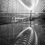 Emerging Talent: Reflection Refraction by Toshiki Hirano.