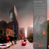 Masters in Architecture Portfolio - South Dakota State University by Brian Skrovig