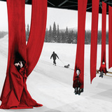 Red Blanket by Workshop Architecture Inc. - Toronto