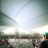 Terrace view (Image: Mekene Architecture)