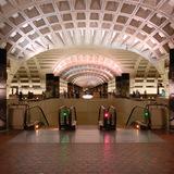 L'Enfant Plaza Station