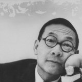 The National Gallery of Art East Building is celebrating I.M. Pei's 100th birthday on April 26!