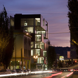 bSIDE6 in Portland, OR by Works Partnership Architecture (W.PA) (color)