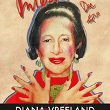 Fashion Category Winner: DIANA VREELAND: THE EYE HAS TO TRAVEL, Directed by Lisa Immordino Vreeland