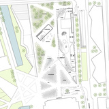Site plan (Image: Playa Architects)