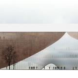 West facade (Image: Playa Architects)