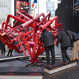 Photo credit: Ka-Man Tse for Times Square Arts