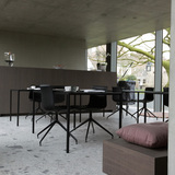 Notarishuys in Diksmuide, Belgium by Govaert & Vanhoutte Architects