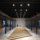 Venice Biennale of Art via bigness