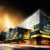 Rendering (Image: schmidt hammer lassen architects)