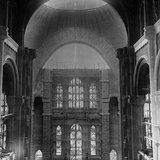 In the summer of 1909, the Guastavino Company had built one of the largest masonry domes ever completed for St. John the Divine. The company did so by creating the cathedrals crowning feature with no support from scaffolding. As a result, they were able to build far more quickly and at a much...