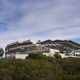 Beyond L.A. Award: J.Craig Venter Institute. Architect: ZGF Architects LLP. Photo Credit: Nick Merrick Hedrich Blessing