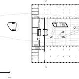 Plan: Level 2. Image courtesy of Zaha Hadid Architects.
