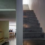 Winner of the 2013 Manser Medal: Slip House by Carl Turner Architects. Photo: Tim Crocker