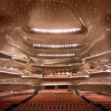 Shortlisted: Guangzhou Opera House, Guangzhou, China by Zaha Hadid Architects (Photo: Virgile Simon Betrand)