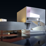 Image: Steven Holl Architects.