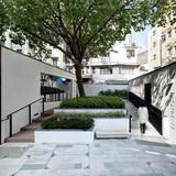 Pak Tsz Lane Park in Hong Kong by Ronald Lu & Partners