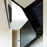 Hill House, Kent (private house) by Hampson Williams Architects