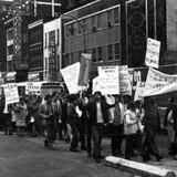 The Milton-Park Story: a battle for low-rent housing. Image via spacing.ca