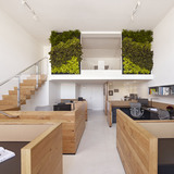 The Offices of Buck O'Neill Builders, Inc by jones | haydu