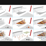 Diagrams (Image: ONZ Architects)