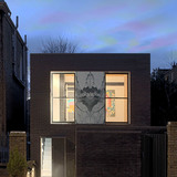 Shadow House, London by Liddicoat & Goldhill (Photo: Keith Collie)