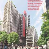 LSE Square