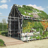 Acknowledgement Prize: High-density cottage garden structure, Appeltern, Netherlands by De Stuurlui Stedenbouw with Atelier Gras, Netherlands: Eat me!