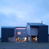 Bavent House, Suffolk by Hudson Architects (Photo: James Brittain)