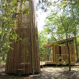 Camp Crystal Lake Rinse-House
